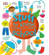 Stuff to Know When You Start School - фото обкладинки книги