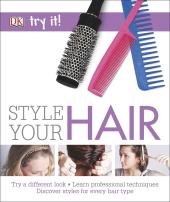 Книга Style Your Hair