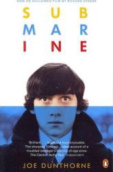 Submarine - фото обкладинки книги