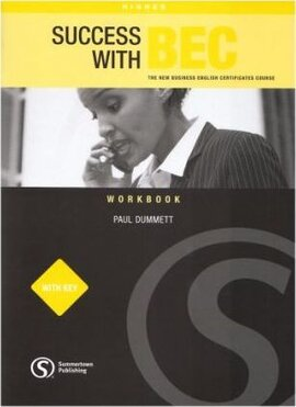 Success with BEC Higher : Workbook - фото книги