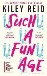 Such a Fun Age - фото обкладинки книги