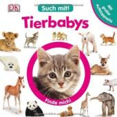 Such Mit! Tierbabys - фото обкладинки книги