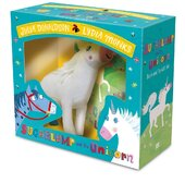Sugarlump and the Unicorn Book and Toy Gift Set - фото обкладинки книги