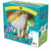 Sugarlump and the Unicorn Book and Toy Gift Set - фото обкладинки книги