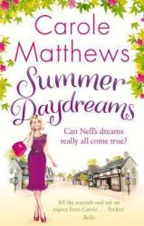 Summer Daydreams - фото обкладинки книги