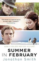 Summer In February - фото обкладинки книги