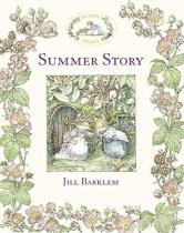 Книга Summer Story