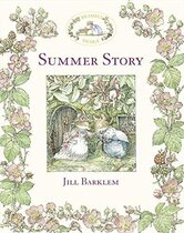 DVD диск Summer Story