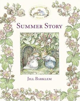 Summer Story - фото книги