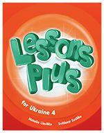 Super Minds 4 Lessons Plus for Ukraine - фото обкладинки книги