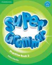 Super Minds Level 2 Super Grammar Book