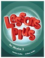 Посібник Super Minds Level 3 Lessons plus for Ukraine