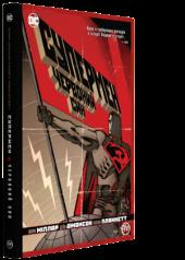Супермен, червоний син - фото обкладинки книги