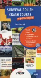 Survival Polish : Crash Course - фото обкладинки книги