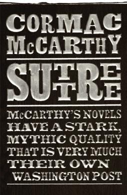 Книга Suttree