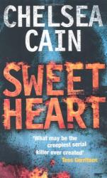 Sweetheart - фото обкладинки книги
