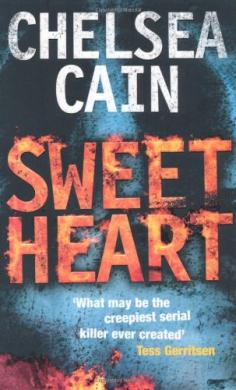 Sweetheart - фото книги