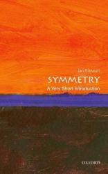 Symmetry: A Very Short Introduction - фото обкладинки книги