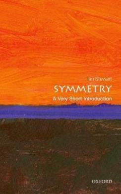 Symmetry: A Very Short Introduction - фото книги