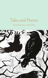 Tales and Poems - фото обкладинки книги