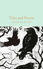 Tales and Poems - фото книги