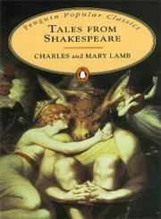 Книга Tales from Shakespeare