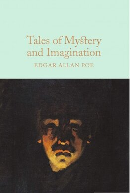 Tales of Mystery and Imagination - фото книги