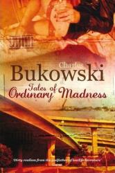 Tales of Ordinary Madness - фото обкладинки книги