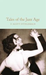 Tales of the Jazz Age - фото обкладинки книги