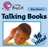Talking Books : Band 02b/Red B - фото обкладинки книги