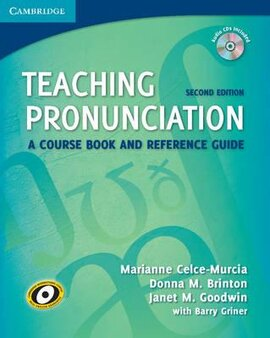 Teaching Pronunciation Paperback with Audio CDs (2) : A Course Book and Reference Guide - фото книги