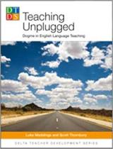Книга для вчителя Teaching Unplugged
