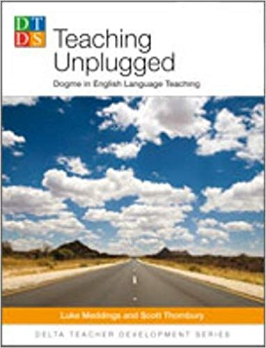 Книга для вчителя Teaching Unplugged