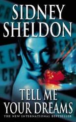 Tell Me Your Dreams - фото обкладинки книги