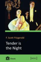 Книга Tender is the Night