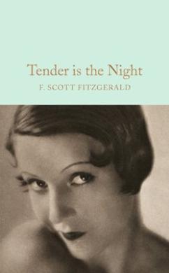 Tender is the Night - фото книги