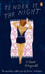Tender is the Night - фото обкладинки книги