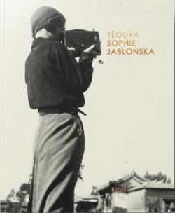 Teoura, Sophie Jablonska - фото книги