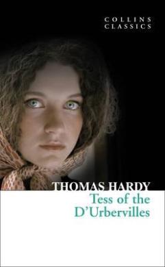 Tess of the D'Urbervilles. Collins Classics - фото книги