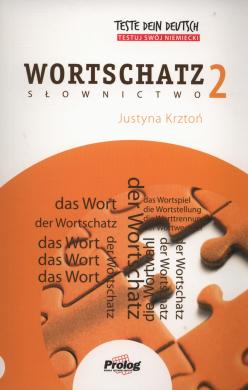 TESTE DEIN DEUTSCH Wortschatz 2 - фото книги
