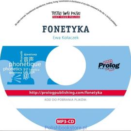 Testuj Swoj Polski - Fonetyka: Test Your Polish - Phonetics - фото книги