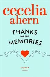 Thanks for the Memories - фото обкладинки книги
