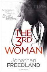 The 3rd Woman - фото обкладинки книги