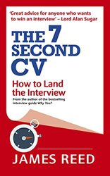 The 7 Second CV: How to Land the Interview - фото обкладинки книги