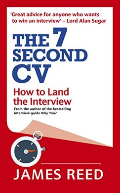 The 7 Second CV: How to Land the Interview - фото книги
