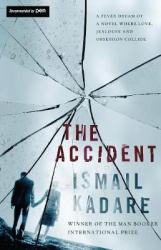 The Accident - фото обкладинки книги