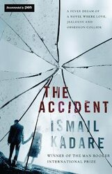 Книга The Accident