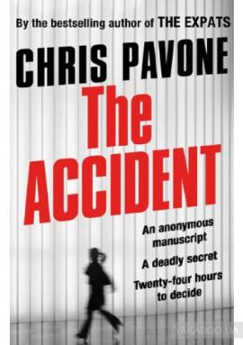 The Accident - фото книги