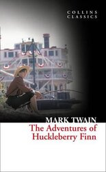 Книга The Adventures Of Huckleberry Finn