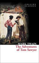 Книга The Adventures of Tom Sawyer